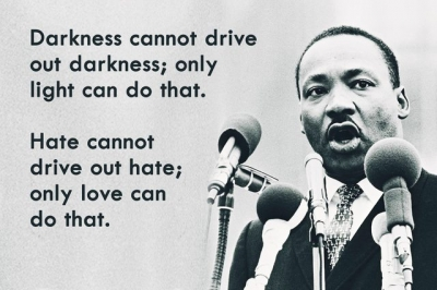 """Martin Luther King, Jr. was a social activist and Baptist minister who played a key role in the American civil rights movement from the mid-1950s until his assassination in 1968 … King was awarded the Nobel Peace Prize in 1964 and is remembered each year on Martin Luther King, Jr. Day, a U.S. federal holiday since 1986."""