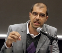 Haroon Moghul is an Associate Editor at Religion Dispatches, Senior Editor at The Islamic Monthly, and a Fellow at the Institute for Social Policy and Understanding (ISPU).