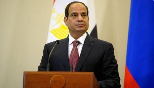 "From an article (9/1/15): ""A New Year in Egypt: The Significance of President Sisi's Speech."" Sisi was addressing the leading Islamic scholars at the al-Azhar University in Cairo, calling for an ""Islamic revolution."" At one point he said, ""It's inconceivable that the thinking that we hold most sacred should cause the entire umma [Islamic world] to be a source of anxiety, danger, killing and destruction for the rest of the world. Impossible!"""
